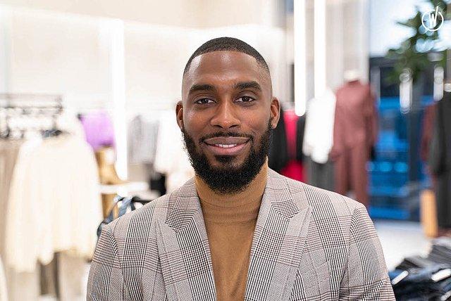 Rencontrez Emmanuel, Responsable des Opérations - Inditex (Zara)