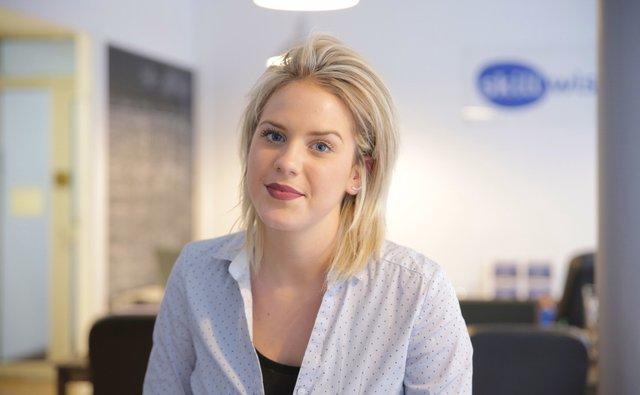 Rencontrez Juliette, Consultante - Skillwise