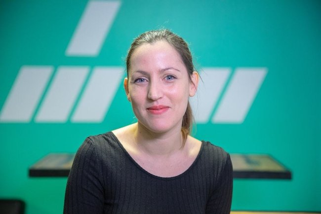Rencontrez Loubna, Formatrice  - WebForce3