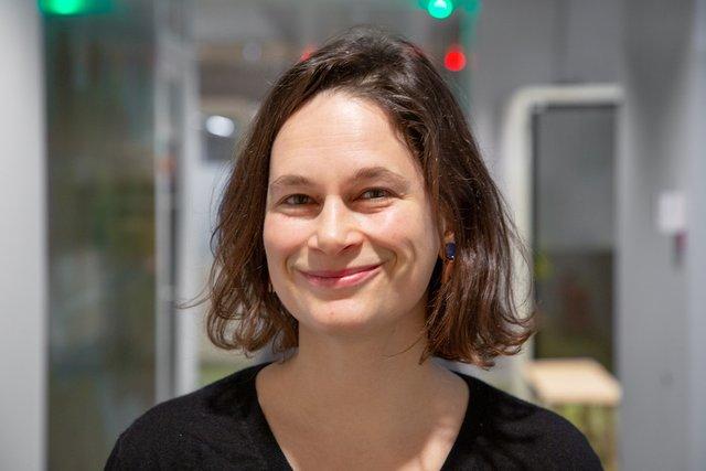 Rencontrez Cécile, Chef de projet informatique - Banque de France
