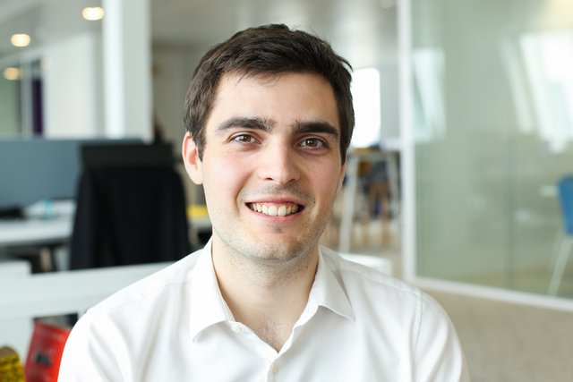 Rencontrez Florent, Lead Data Scientist - Shift Technology