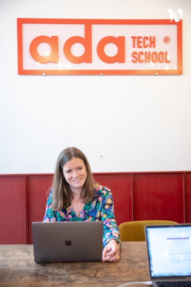 Ada Tech School