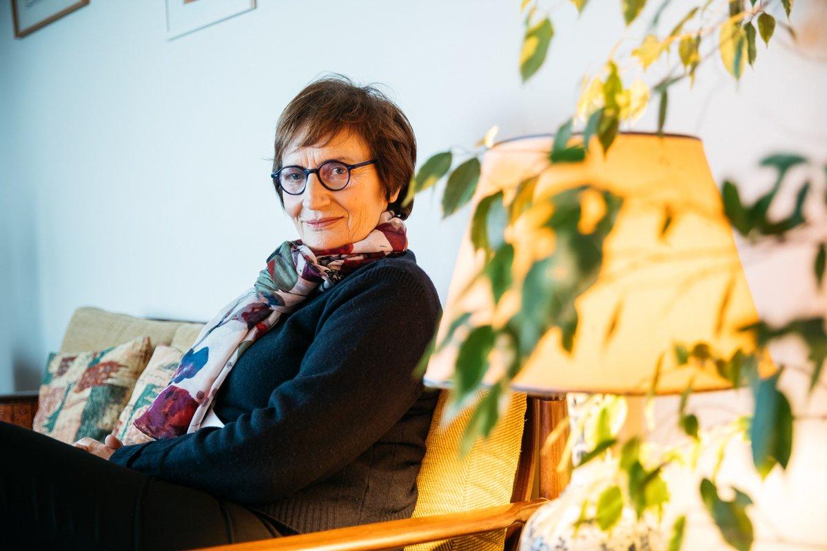 Souffrance en milieu engagé: interview de Pascale Dominique Russo
