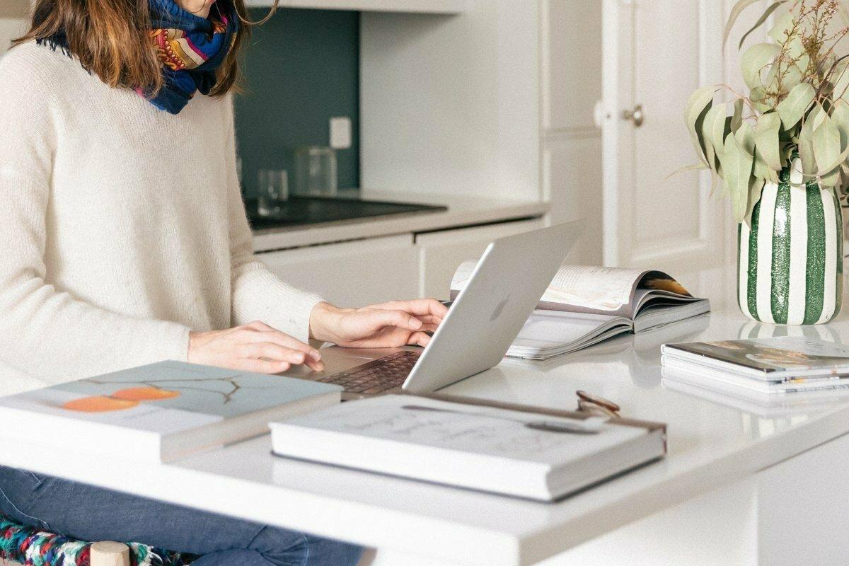 9 tipů, jak se připravit na online pohovor a udělat dobrý dojem