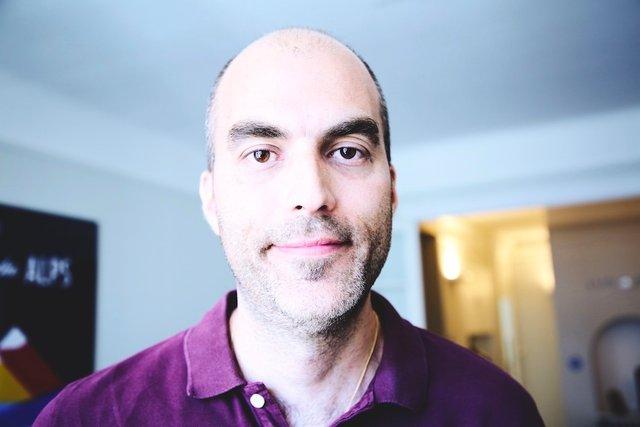 Rencontrez Tom, CEO - Lunabee Studio