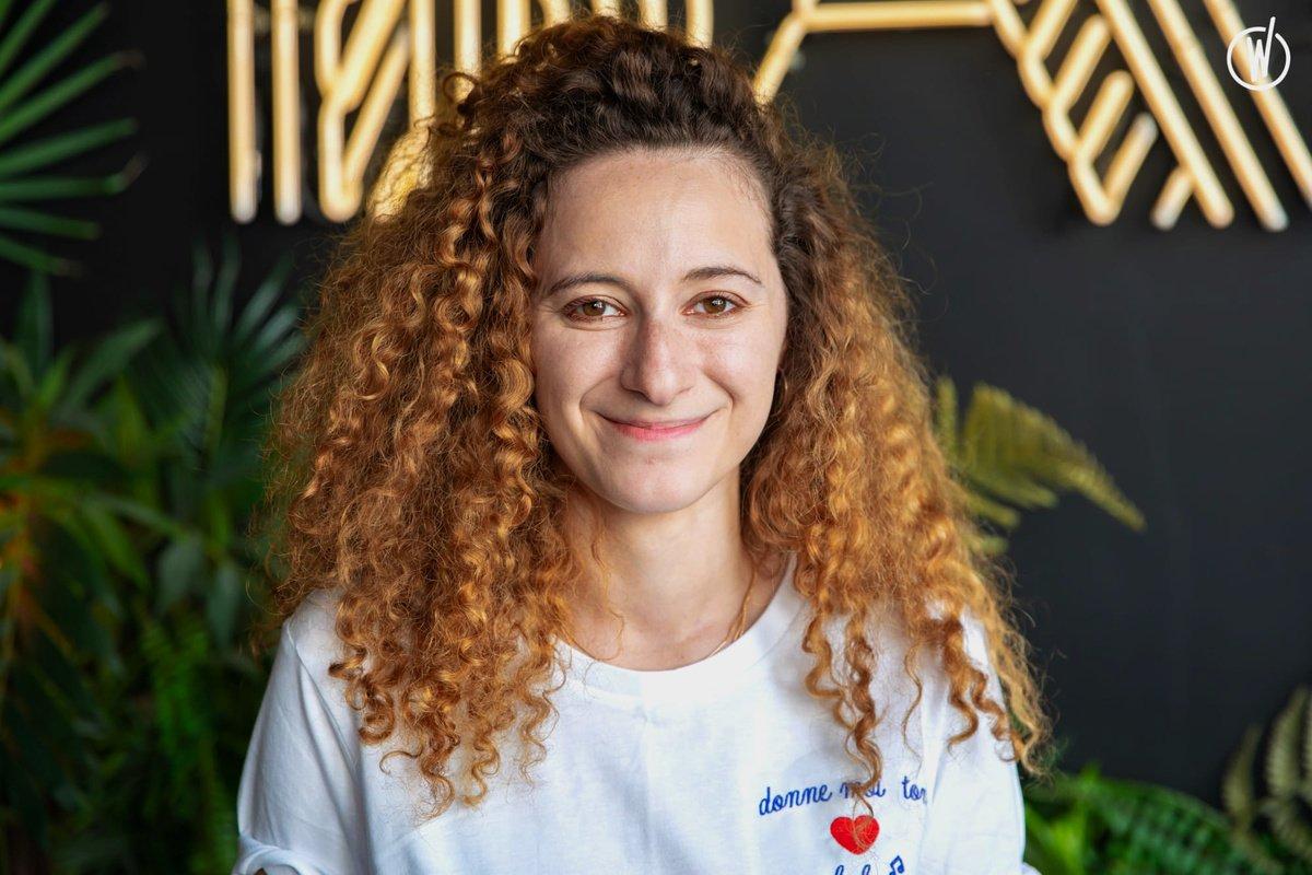 Conoce a Mélanie, Venue director - BAM Karaoke Box