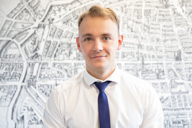 Meet Mathieu, Associate Director / COO - eKonsilio