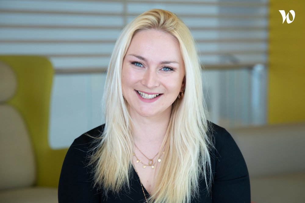 Meet Alexandra, Sustainable Development Project Manager - Yves Rocher