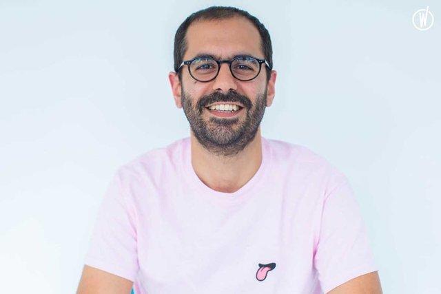 Meet Philippe, Head of Kitchen Operations - TASTER