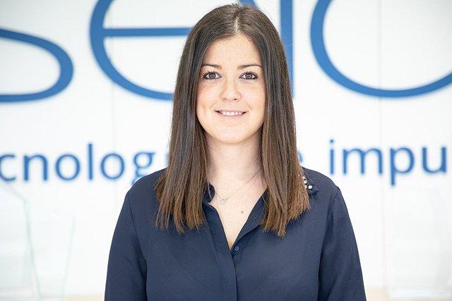 Conoce a Anna, Consultora C4C - Seidor