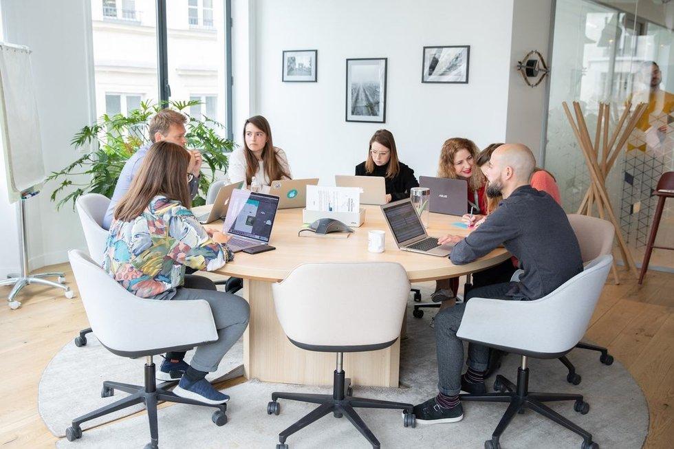 Découvrez la Culture d'entreprise chez Marcel - Marcel