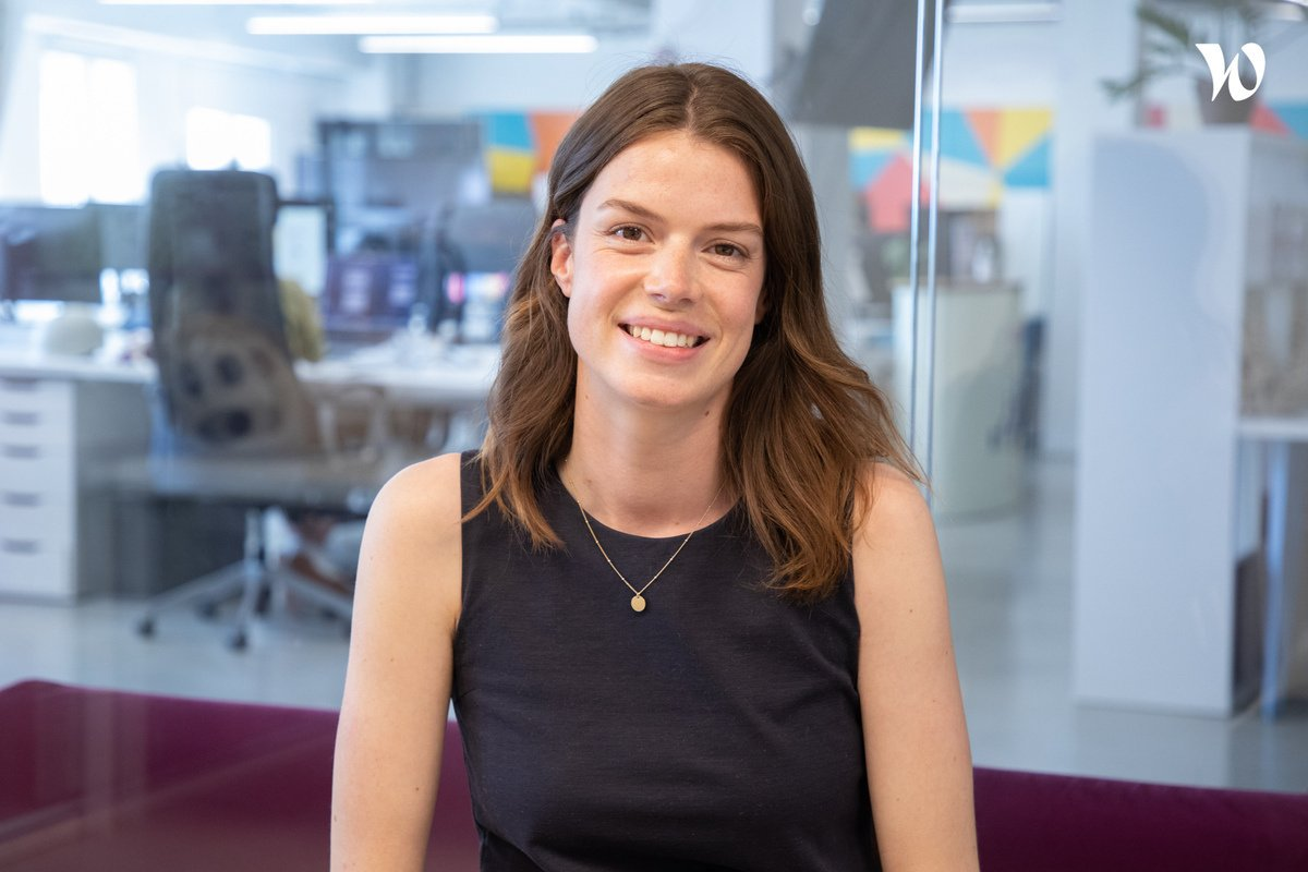 Meet Sophie, Customer Support Associate Belgium - Getaround (ex Drivy)