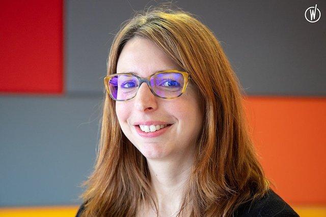 Meet Emilie, Quality Coordinator (ISO 9001 & Safety) - Tiama inspection worldwide