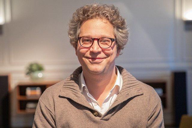 Meet Guillaume, President - La French Tech Barcelona