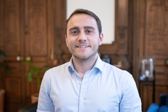 Meet Arnaud, Head of Social Ads  - Artefact