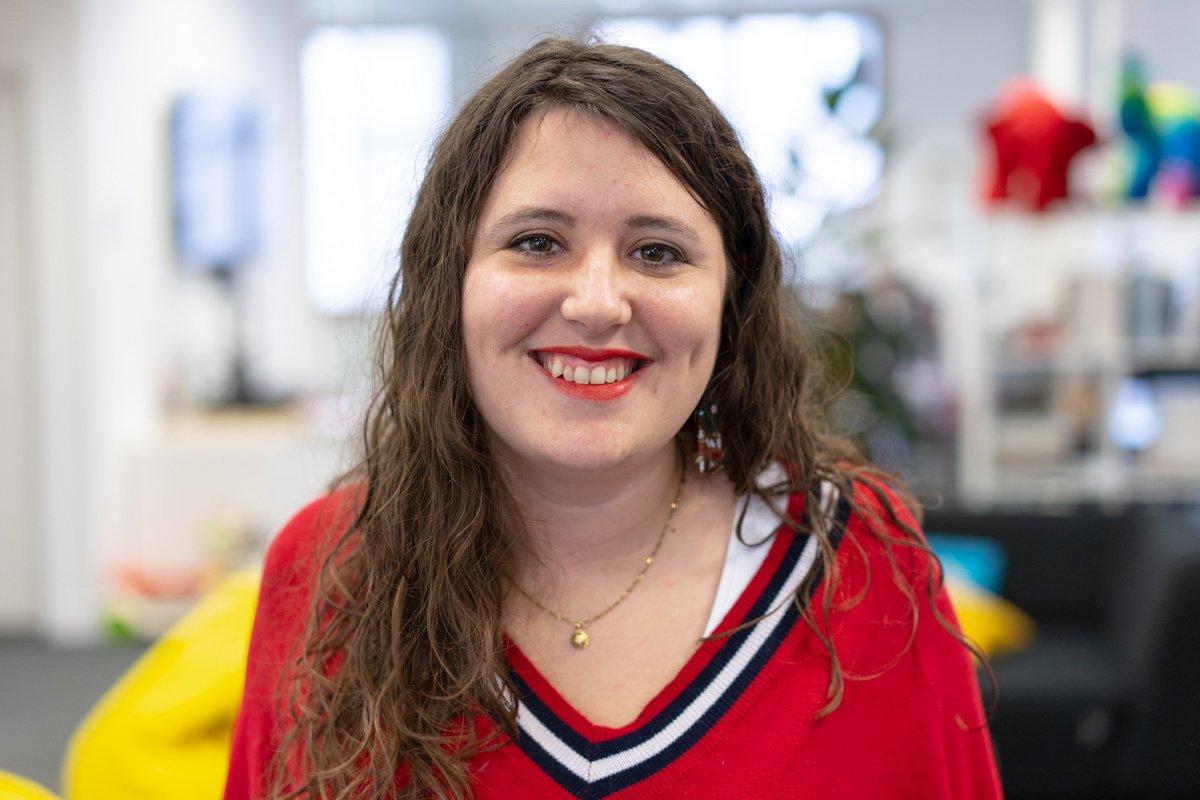 Rencontrez Suzanne, Développeur - JoliCode