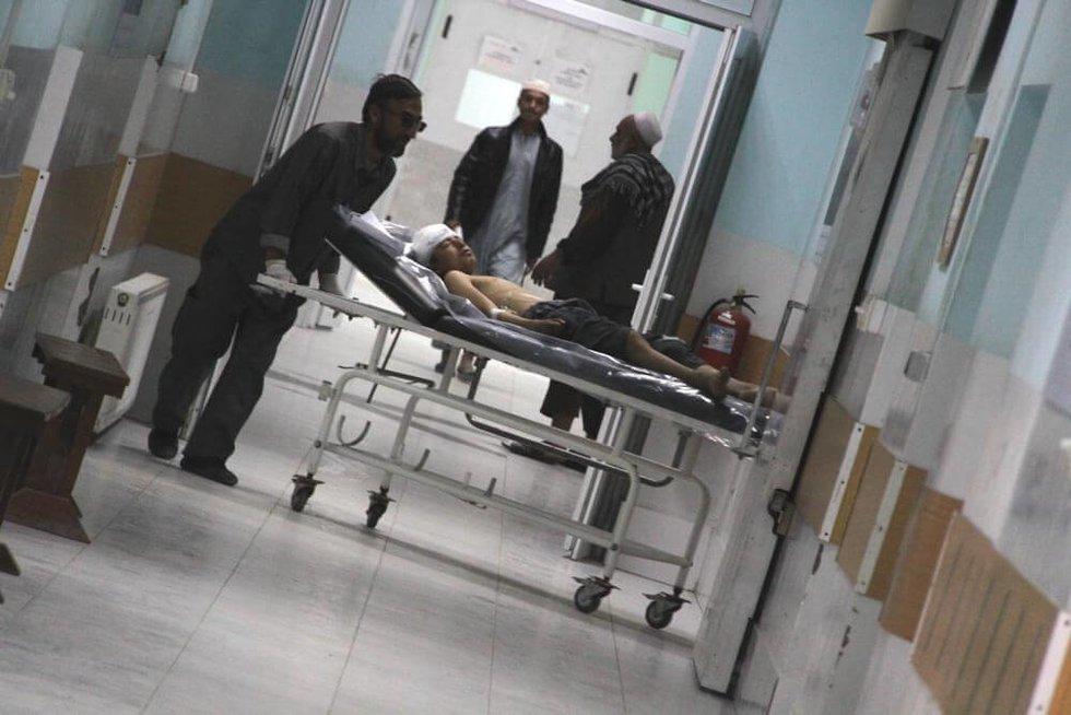 Lékaři bez hranic