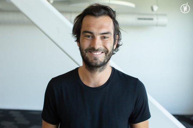Rencontrez Edouard, CEO Ideel - Ideel Studio