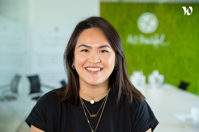 Meet Thao, Global product marketing manager Makeup segment - Yves Rocher