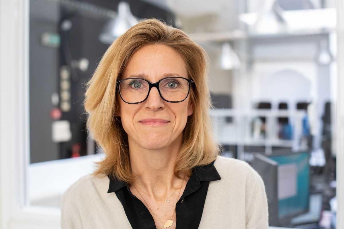 Rencontrez Priscille, Directrice associée - Easy Service Informatique