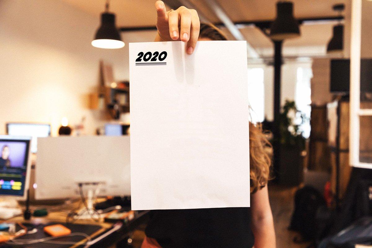 Comment habilement justifier le trou de 2020 dans son CV ?
