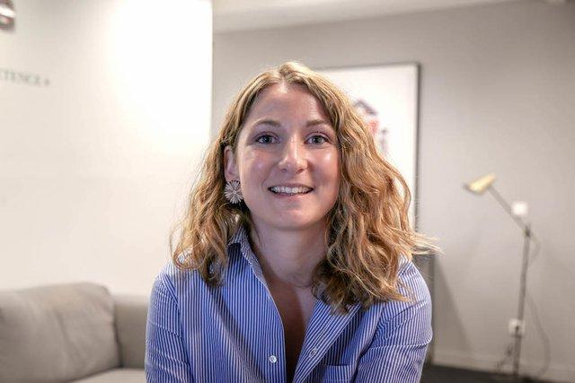 Rencontrez Pauline, Acheteuse Chef de Produit - Printemps