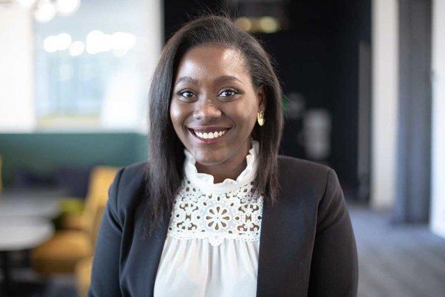 Rencontrez Adja, Consultante - Ginini antipode