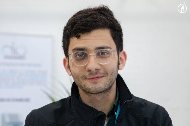 Rencontrez Salim, CEO - Mob-Energy