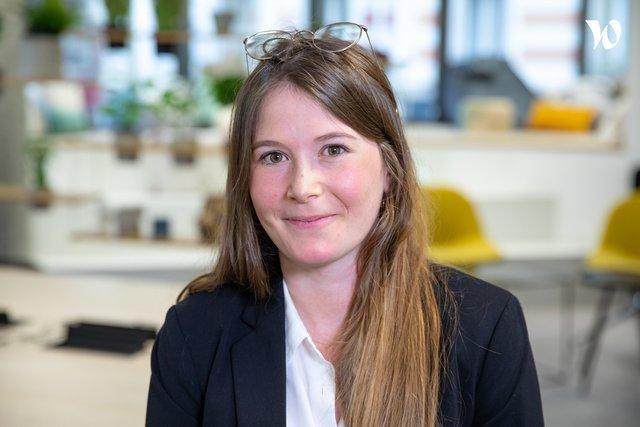 Rencontrez Manon, Consultante - Devoteam Management Consulting