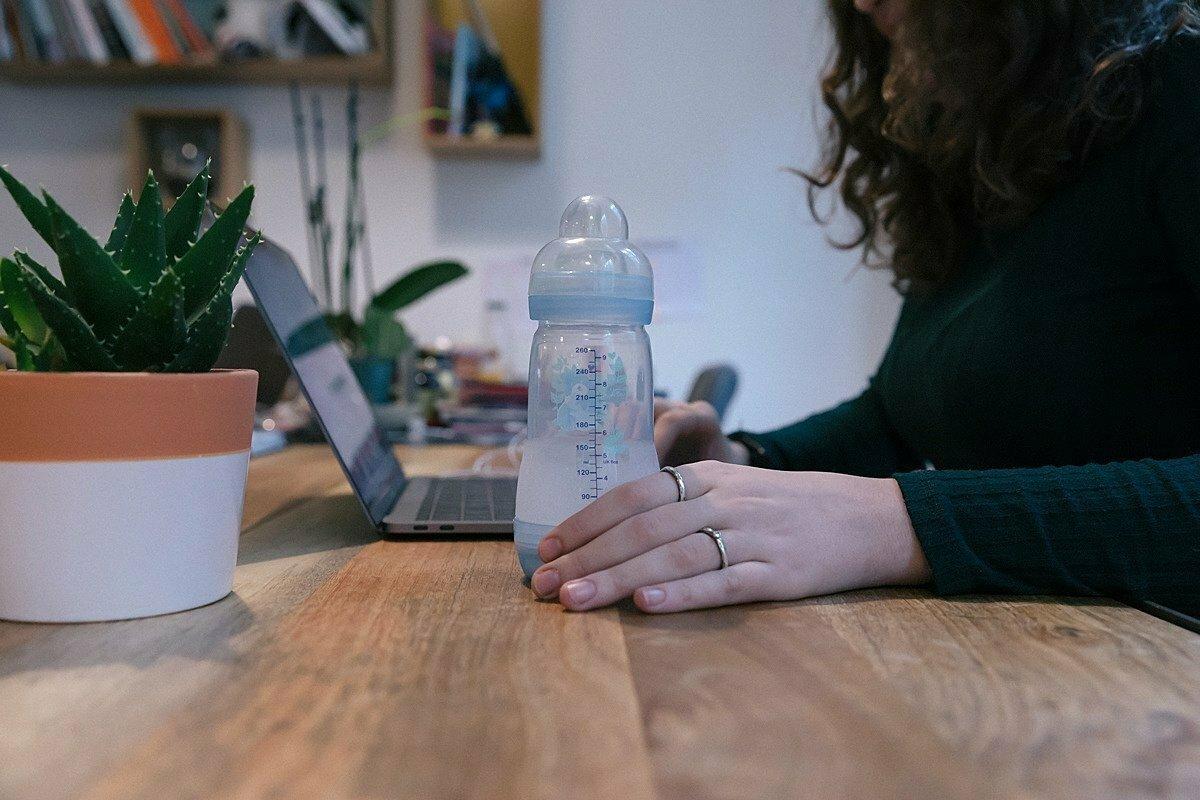 Ako oznámiť tehotenstvo v práci?