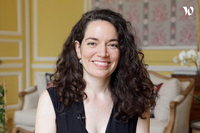 Rencontrez Sarah Wachter, Content Manager - Swan