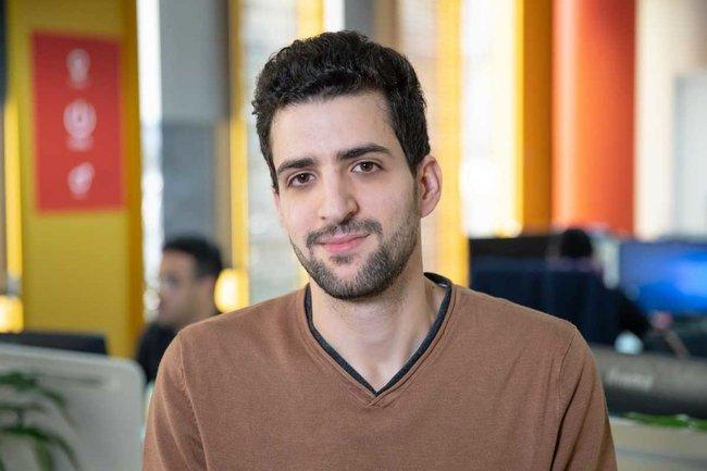 Rencontrez Imad, Ingenieur R&D - FuturMaster