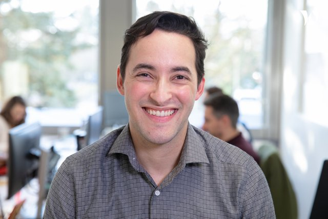 Rencontrez Mohamed, Growth Hacker  - WiziFarm