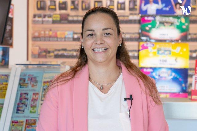 Rencontrez Sophie, Chargée d'intégration qualification - FDJ - La Française des Jeux