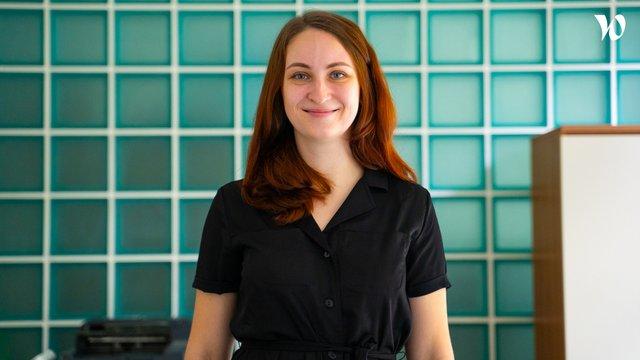 Veronika Váňová, Account Director - Ipsos