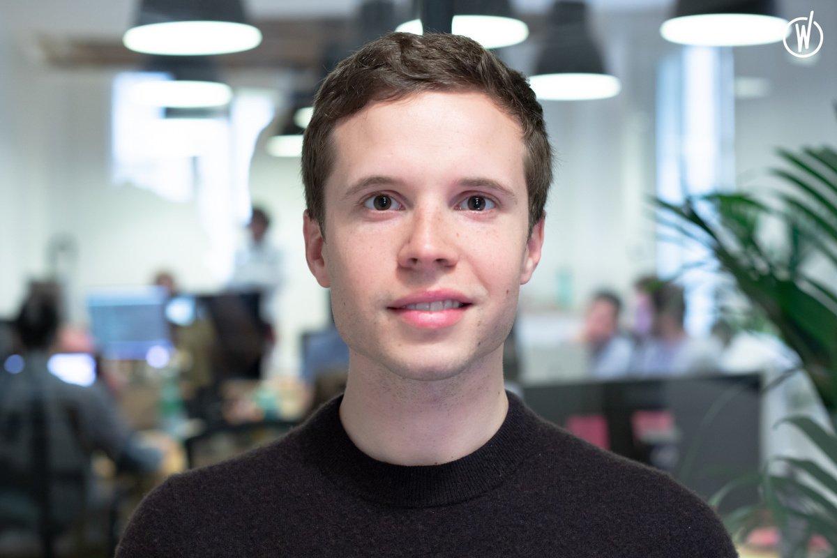 Rencontrez Romain, CEO - Shipup