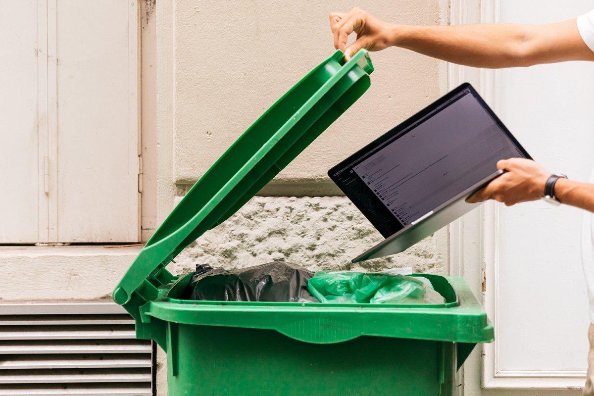 Pollution digitale : comment les entreprises peuvent agir