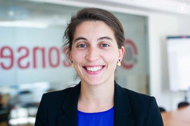 Rencontrez Laetitia, Consultante Product Manager - Polyconseil