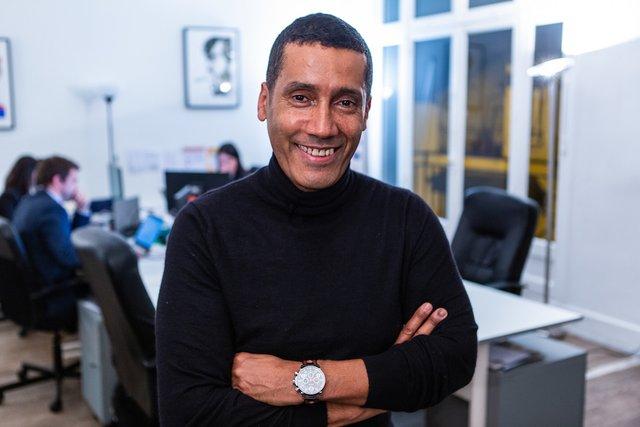 Rencontrez Jean-Charles, PDG - Deafi