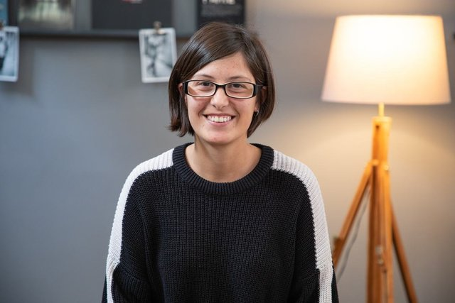 Conoce a Lidia, Directora de Arte - Zoopa