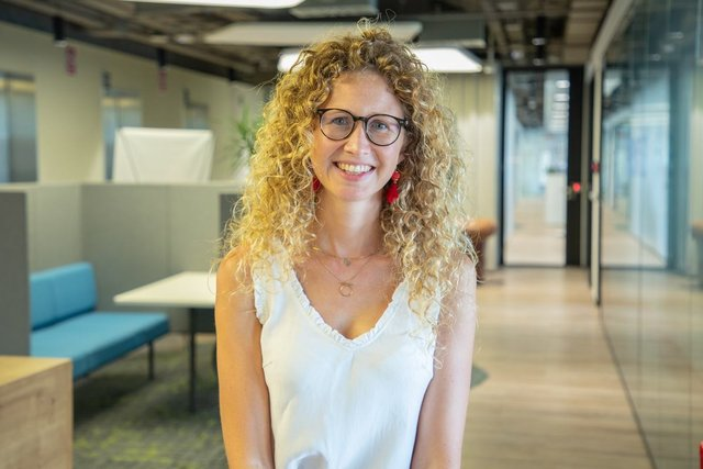 Conoce a Justine, Head of Data & Insights Infojobs - Adevinta