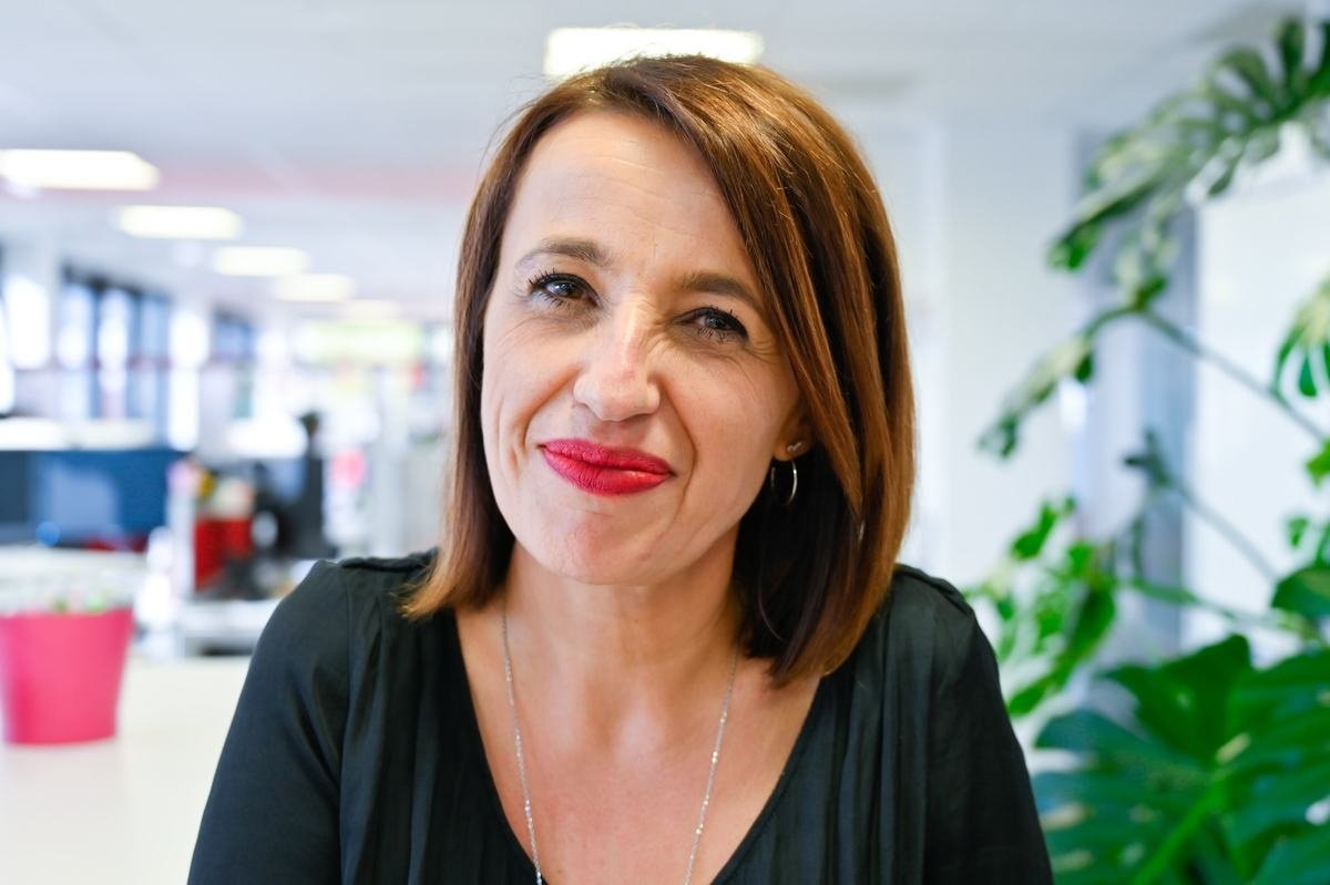 Rencontrez Véronique, DG Mindoza - MINDOZA