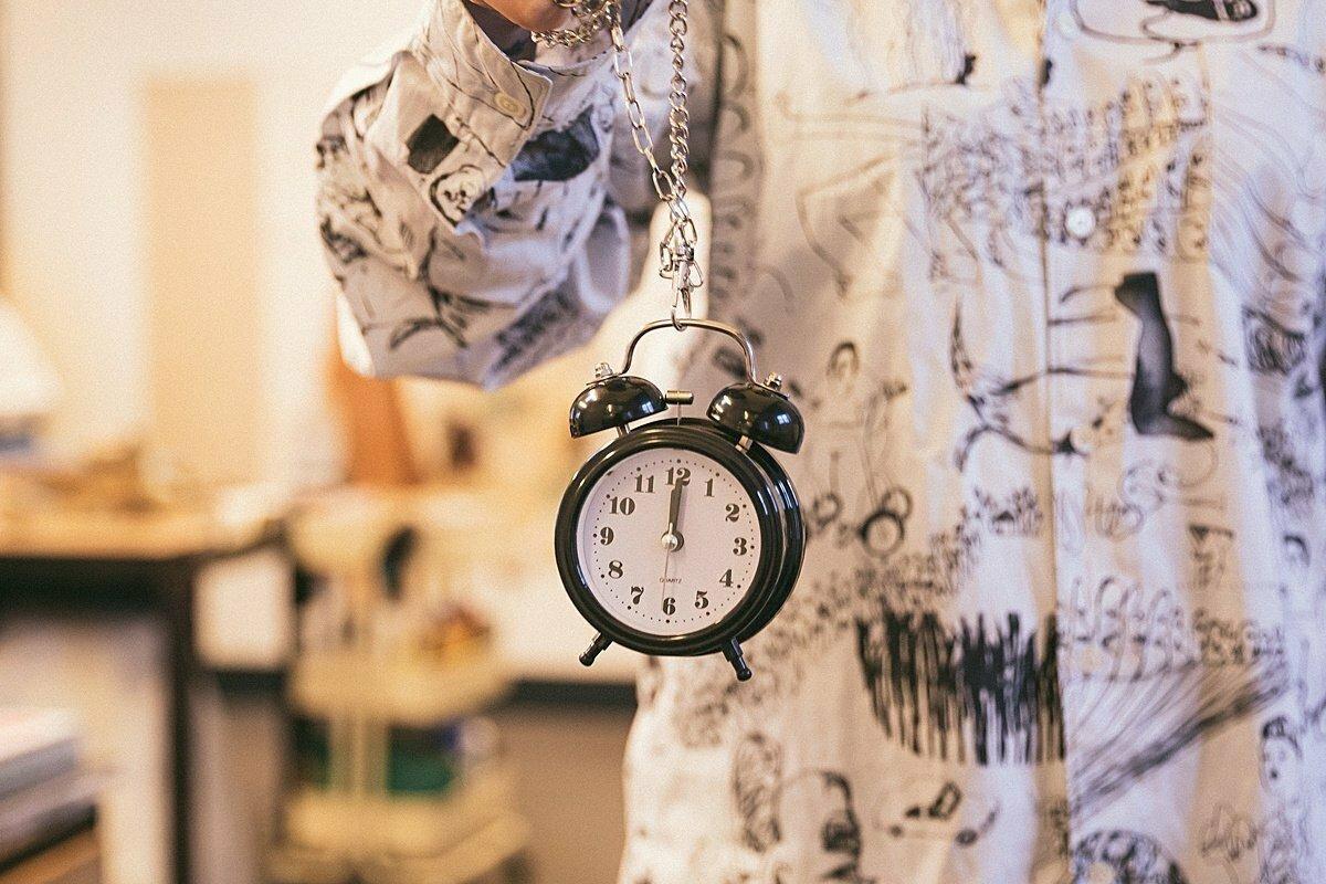 10 pravidel pro zlepšení time managementu při práci z domova