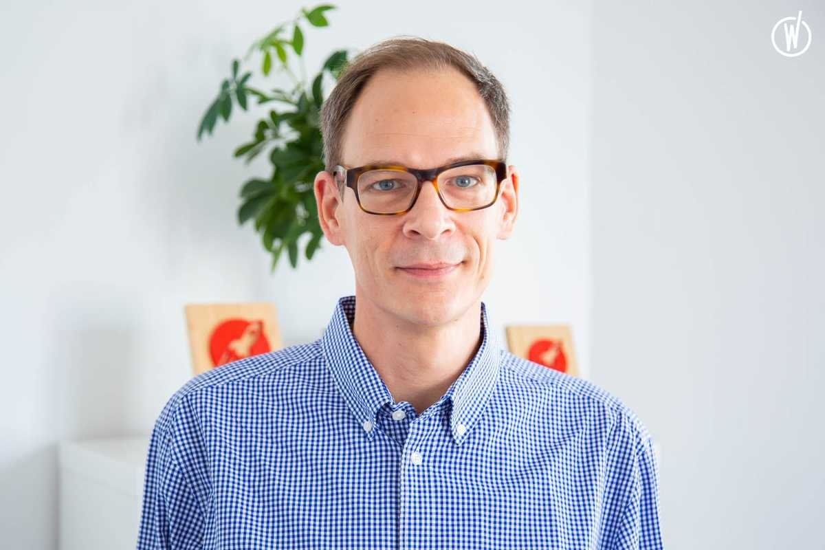 Rencontrez Jonathan, Learning Designer - Skillsday