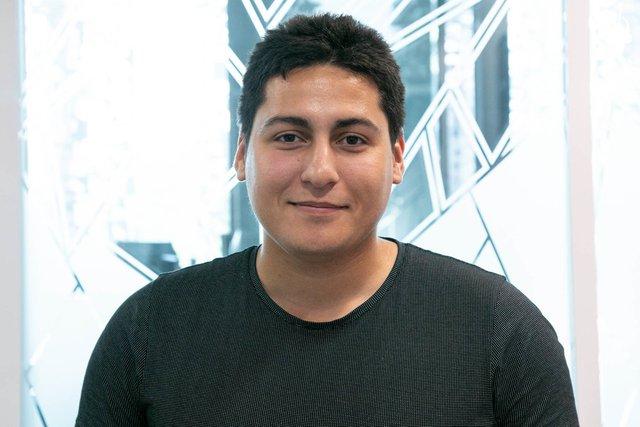 Rencontrez Nassim, Collaborateur Comptable - Ça Compte Pour Moi