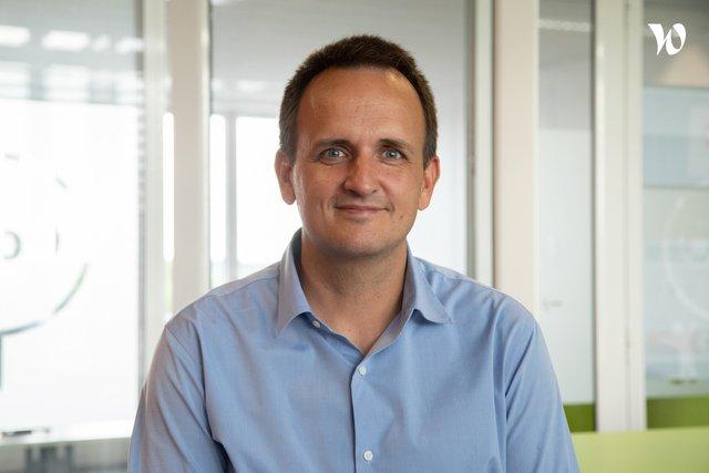 Rencontrez David, Directeur Business development & customer experience - Mister Auto