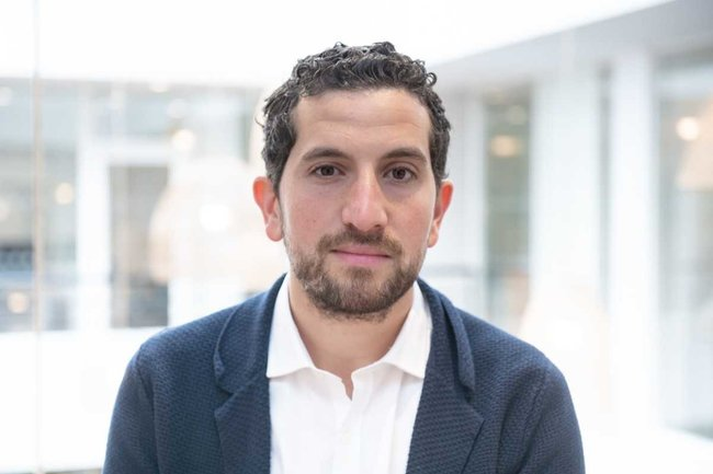 Rencontrez Mikaël, Chief Financial Officer - The Babel Community