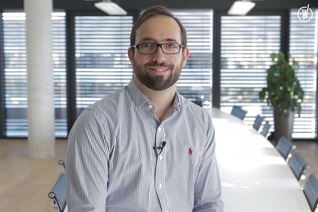 Rencontrez Luis, Chief Consumer Market Officer - Proximus Luxembourg