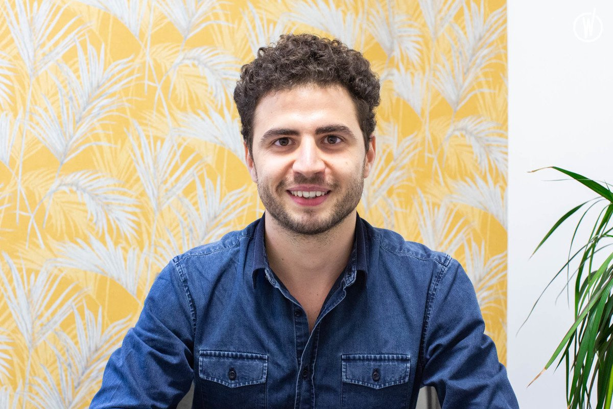Rencontrez Nicolas, Data & Pricing Scientist - Pricemoov