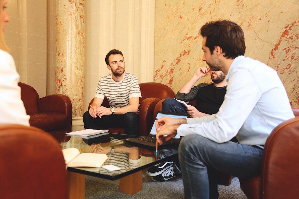 Les 5 startups qui révolutionnent l'accès à la Culture !